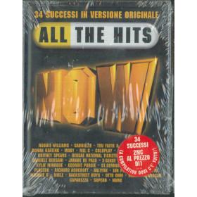 AA.VV 2x MC7 All The Hits Now Inverno 2000 / EMI Sigillata 0724353014940