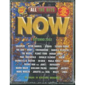 AA.VV 2x MC7 All The Hits Now Autunno 2002 / EMI Sigillata 0724354321542