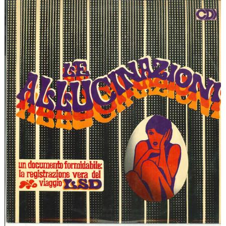 AA. VV. Lp Vinile Le Allucinazioni / CDI CALP 2043 Nuovo