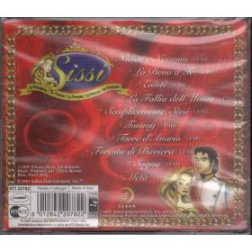 Lighea CD Principessa Sissi - RTI 20782 Italia Sigillato Raro 8012842207822