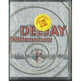 AA.VV 2x MC7 Deejay Millenium / EMI – 7243 5 21662 4 4 Sigillata 0724352166244