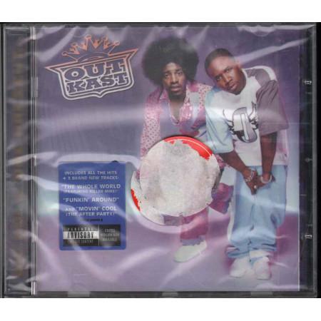 OutKast CD Big Boi & Dre Present... Outkast Nuovo Sigillato 0730082609326