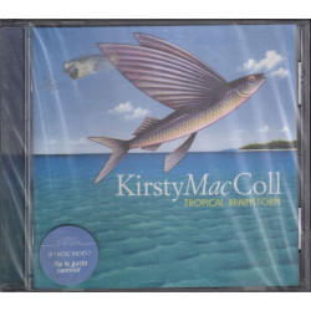 Kirsty MacColl CD Tropical Brainstorm / V2 VVR1009872 Sigillato 5033197098722