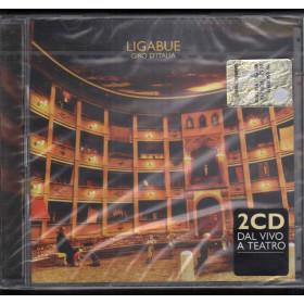 Ligabue 2 CD Giro D'Italia / WEA Sigillato 5050466957825
