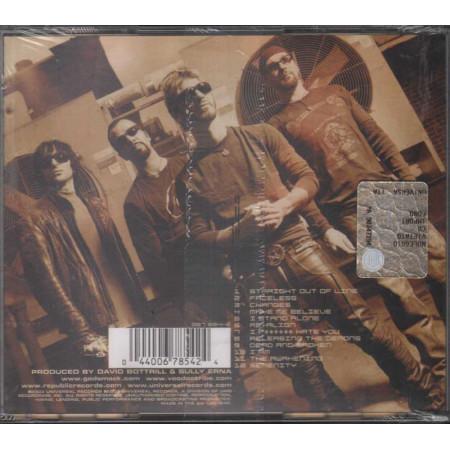 Godsmack CD Faceless / Republic Records Sigillato 0044006785424