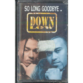 Down Low MC7 So Long Goodbye / 496748 4 Sigillata 5099749674844