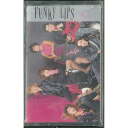Funky Lips ‎MC7 Play Loud / River Nile Sigillata 0077779424641