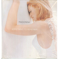 Madonna ‎Lp Vinile Something To Remember / Maverick Nuovo 0093624610014