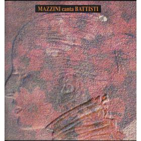Mina Lp Vinile Mazzini Canta Battisti / EMI 8 29761 1 Nuovo 0724382976110