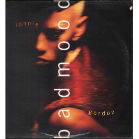 """Lonnie Gordon Vinile 12"""" 33rmp Bad Mood / SBK Records Nuovo 0724388069663"""
