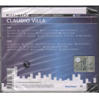 Claudio Villa 2 CD I Grandi Successi Flashback New Nuovo Sigillato
