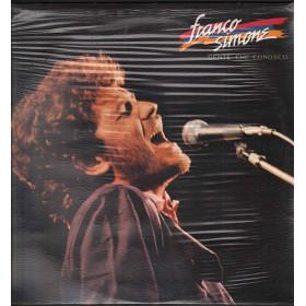 Franco Simone - Gente Che Conosco / WEA FS 9004