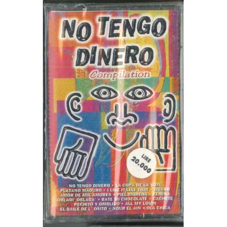 AA.VV MC7 No Tengo Dinero Compilation / DMC 11470 Sigillata 8014961719293