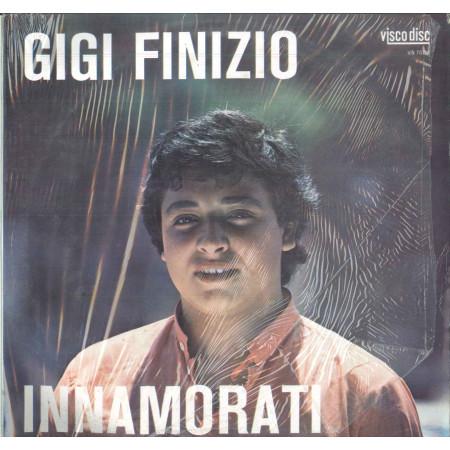 Gigi Finizio Lp Vinile Innamorati / Visco Disc VS 7024 Nuovo