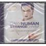 Gary Numan CD Strange Charm - Live Cuts / Hits / Rarities Sig 5038456105524