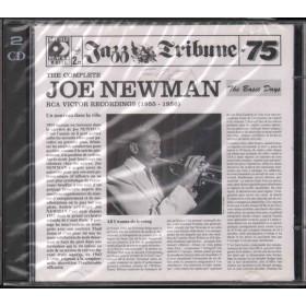 Joe Newman CD The Complete - RCA Victor Recordings (1955 1956) Sigillato
