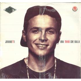 Jovanotti Lp Vinile Una Tribu' Che Balla / Free Records LP FRI 16003 Sigillato
