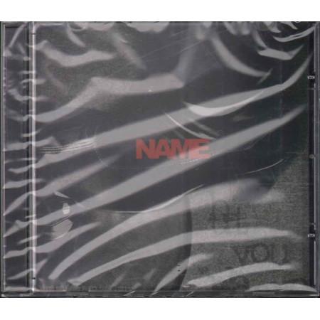 Name CD Name (Omonimo) Nuovo Sigillato 4029758249628