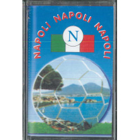 AA.VV MC7 Napoli Napoli / VIS MC 7005 Sigillata 8026363700540