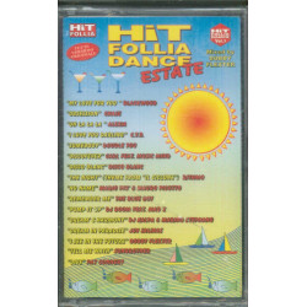 AA.VV MC7 Hit Follia Dance Estate / MC/1263 Sigillata 8017983611972