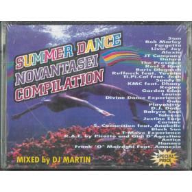 AA.VV MC7 Summer Dance Novantasei Compilation / Sigillata 8013744178333