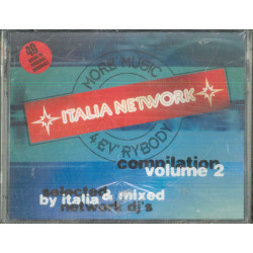 AA.VV 2x MC7 Italia Network Compilation Volume 2 / Sigillata 8013744175141