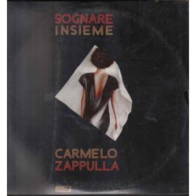 Carmelo Zappulla Lp Vinile Sognare Insieme / Studio 7 STL 1351 Sigillato
