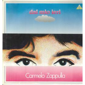 Carmelo Zappulla Lp Vinile Dal Mio Ieri / Studio 7 L.U.L. 1290 Sigillato