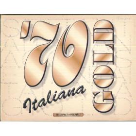 AA.VV 2x MC7 '70 Italiana Gold / DMC11590 Sigillata 8014961720732