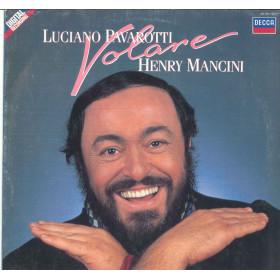 Luciano Pavarotti Lp Vinile Volare / Decca Italia Nuovo 0028942105218