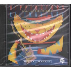 The Rippingtons Featuring Russ Freeman CD Kilimanjaro / GRP 95972 Sigillato