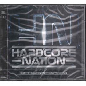 AA.VV. CD Hardcore Nation / Universal 584 264-2 Sigillato 0731458426424
