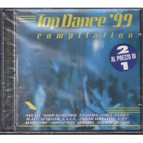 AA.VV. CD Top Dance '99 Compilation / Edel Sigillato 4009880490624
