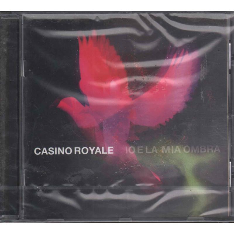 Casino royale musica italiana