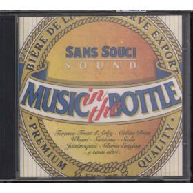 AA.VV. CD Music In The Bottle / Columbia Sigillato 5099747734120