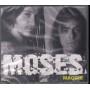 Moses CD'S Maggie Nuovo Sigillato 5099767095621
