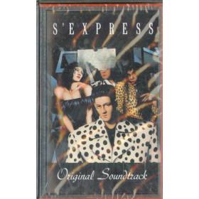 S'Express MC7 Original Soundtrack / LEFTK 78 Sigillata 5016026402082