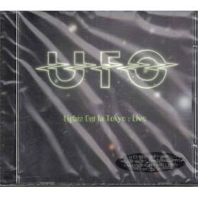 UFO CD Lights Out In Tokyo - Live Nuovo Sigillato 5017615886320