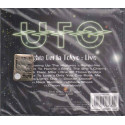 UFO CD Lights Out In Tokyo - Live Nuovo Sigillato 5017615886320