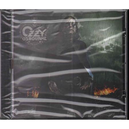 Ozzy Osbourne CD Black Rain Bizarre Nuovo Sigillato 0886971018929