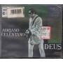 Adriano Celentano CD Deus - SP 60952 Nuovo Sigillato 5099749715721
