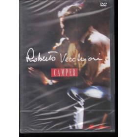 Roberto Vecchioni DVD Camper / EMI Sigillato 0094635945591