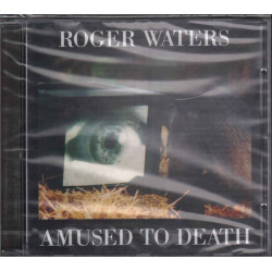Roger Waters - Amused To Death / Columbia COL 468761 2 5099746876128