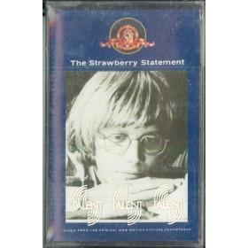 AA.VV MC7 The Strawberry Statement / MGM Records Sigillata 0077779429042