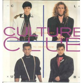 Culture Club Lp Vinile From Luxury To Heartache Virgin V2380 Italia Sigillato