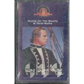 Franz Waxman MC7 Mutiny On The Bounty & Taras Bulba / MGM Sigillata