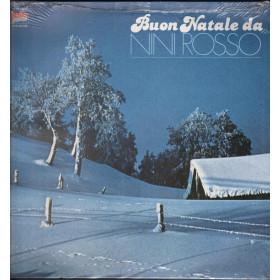 Nini Rosso Lp Vinile Buon Natale Da Nini Rosso / Durium LP.S 40139 Sigillato