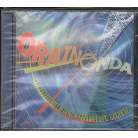 Artisti Vari CD Orainonda Nuovo Sigillato Fuori Catalogo