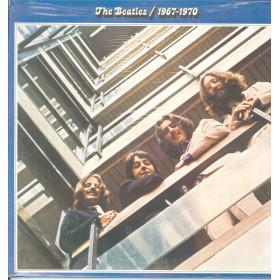 The Beatles 2 LP 1967 1970 Blue Album Gatefold Apribile Sigillato 5099910530931