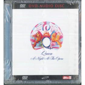 Queen DVD - Audio A Night At The Opera / EMI Sigillato 0724353983093